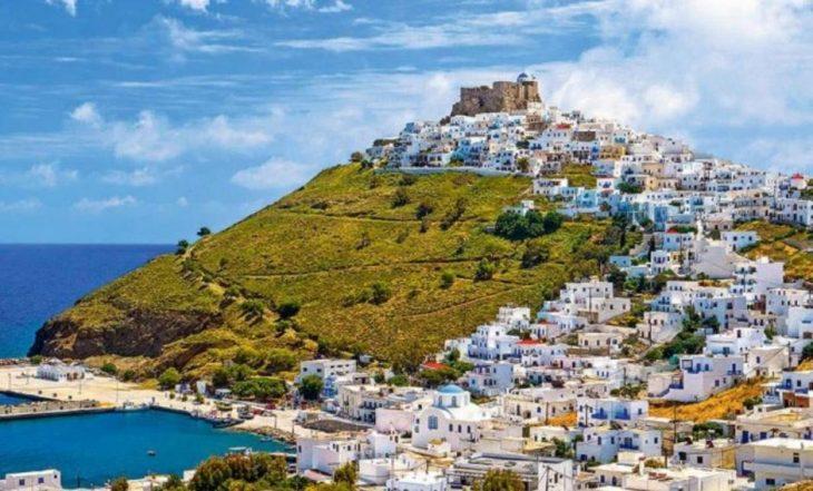Νησιά για οικογένειες: Αυτά είναι τα 10 καλύτερα ελληνικά νησιά
