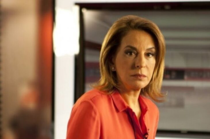 Διάσημες Ελληνίδες που έγιναν μητέρες μετά τα 40