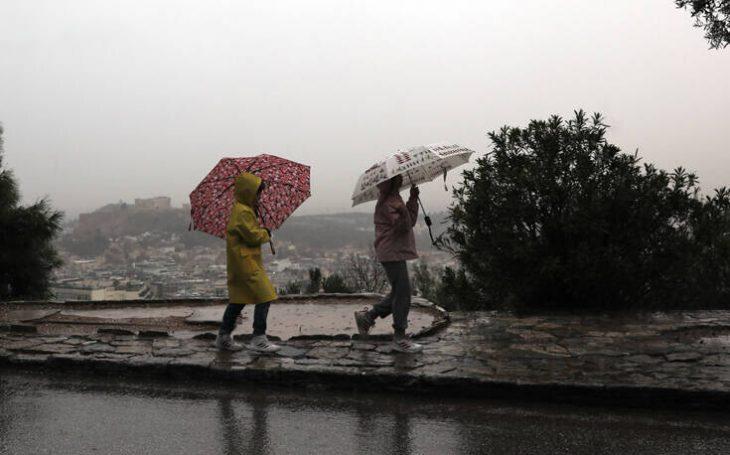 Πρόγνωση καιρού 9/4: Γενικά αίθριος ο καιρός στη χώρα σήμερα