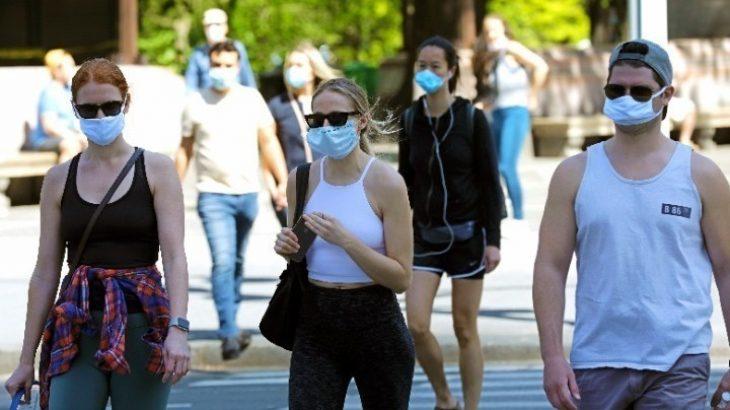 Μάσκες Απόφαση: «Πετάνε τις μάσκες οι πλήρως εμβολιασμένοι»