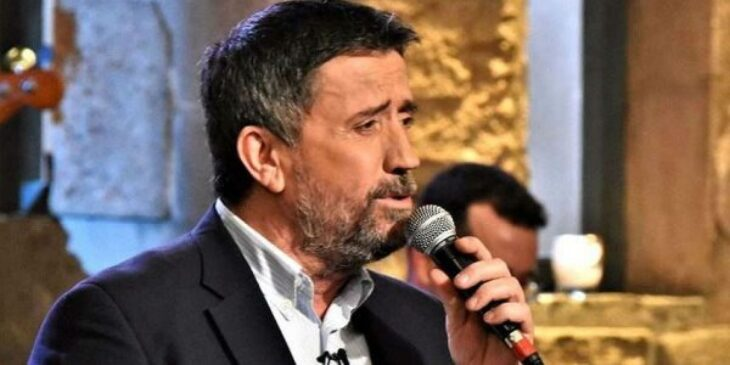 Σπύρος Παπαδόπουλος: Τέλος η εκπομπή «Στην υγειά μας ρε παιδιά»