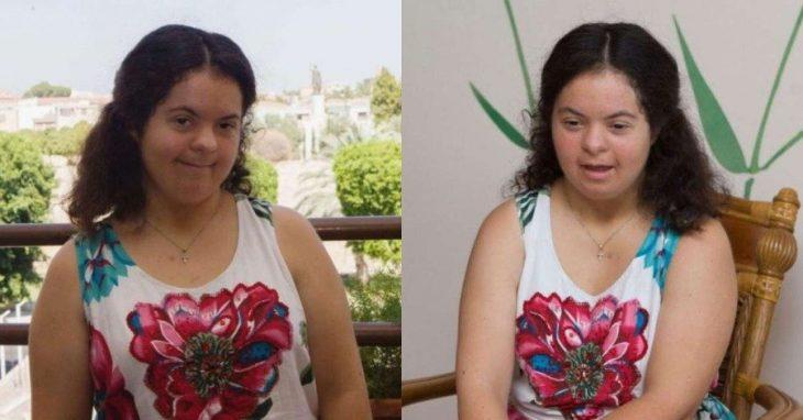 Φοιτήτρια με σύνδρομο down: Ελένη Λουκά, η 1η πτυχιούχος στην Κύπρο