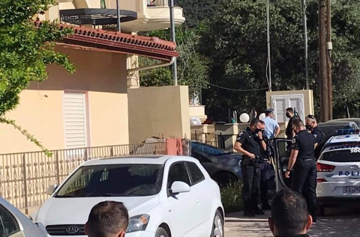Γλυκά Νερά κτηνωδία: Έβαλαν όπλο στο κεφάλι του μωρού