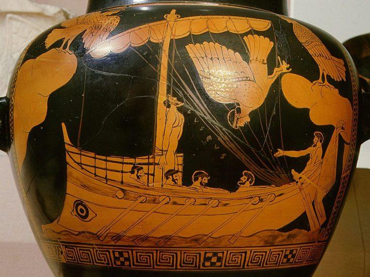 Το «πλοίο του Οδυσσέα»: Βρέθηκε στη Μαύρη Θάλασσα – Το αρχαιότερο ναυάγιο είναι Αρχαιοελληνικό
