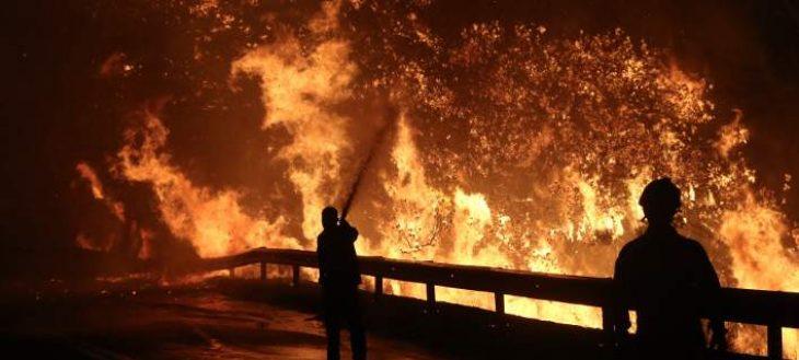 Έλληνες πυροσβέστες: Οι «Ταβλαδόροι» που παίζουν στα ζάρια την ζωή τους για να μας σώσουν