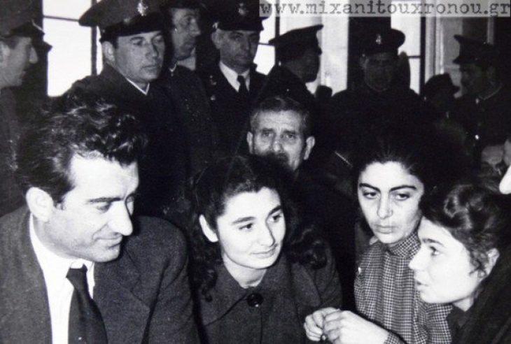 Μαρία Φωκά: Η αγαπημένη γιαγιά του «Ντόλτσε Βίτα», η καταδίκη σε ισόβια και η κατηγορία της για κατασκοπεία