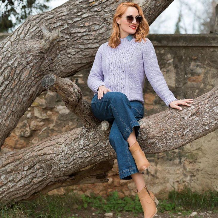 Το πραγματικό ύψος 10 διάσημων Ελληνίδων χωρίς τακούνια