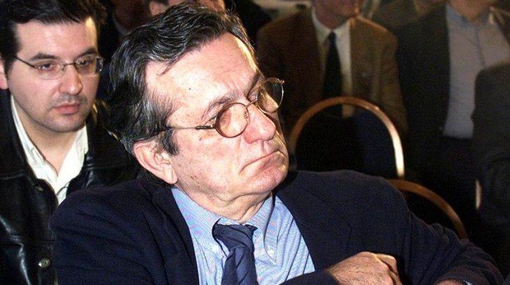 Παναγιώτης Σπύρου: Φόρος τιμής σε ένα μεγάλο Έλληνα γιατρό