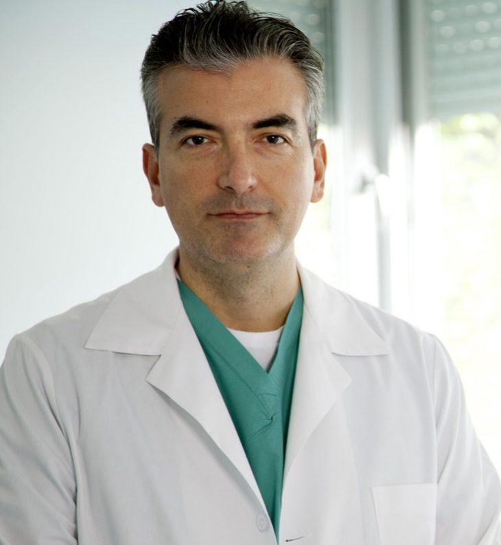 Αναστάσιος Κανελλόπουλος: Ο Έλληνας που διορθώνει χωρίς λέιζερ τη μυωπία