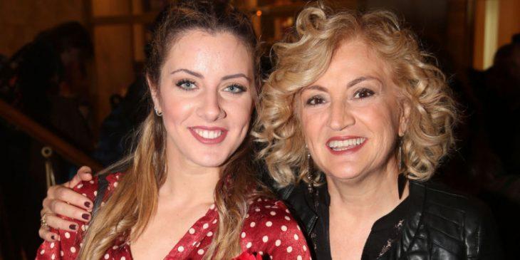 Υρώ Μανέ: Η 24χρονη κόρη της  είναι μία από τις πιο όμορφες Ελληνίδες αυτή τη στιγμή