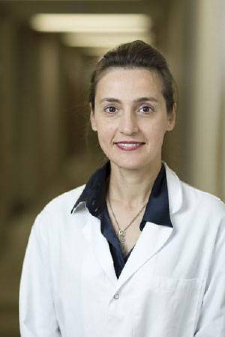 Ευανθία Γαλάνη: Η Ελληνίδα γιατρός που «σκοτώνει» τον καρκίνο χρησιμοποιώντας ιούς