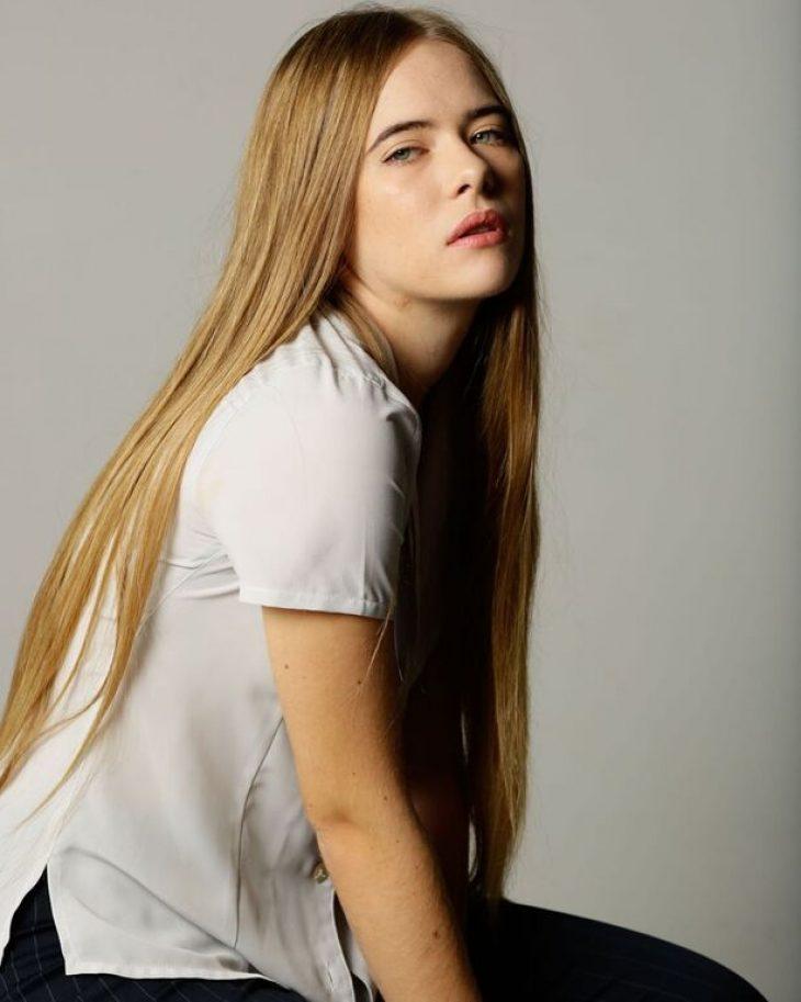 Το κοριτσάκι από τη σειρά «Για την καρδιά ενός αγγέλου» μεγάλωσε και έγινε μια πανέμορφη γυναίκα