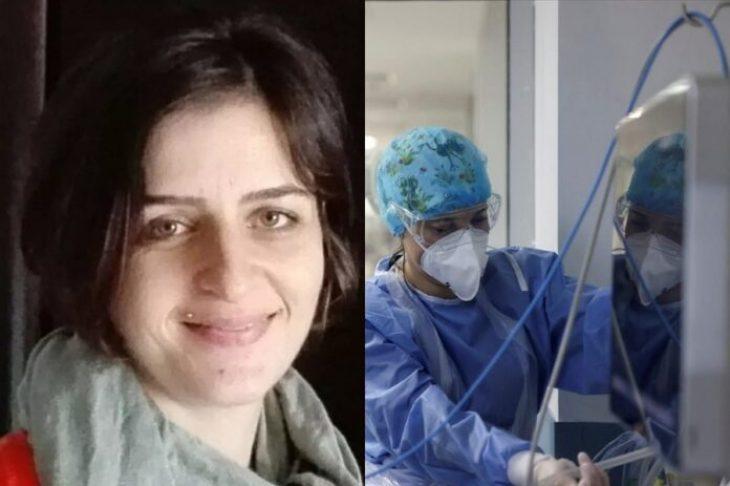 44χρονη Κρήτη: Νεκρή η Γλυκερία που εμφάνισε θρόμβωση