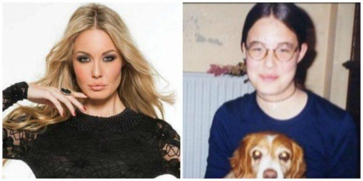 Διάσημες στην εφηβεία: 12 περιπτώσεις που ήταν αγνώριστες