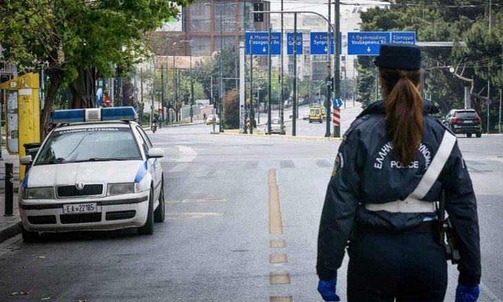 Απαγόρευση κυκλοφορίας νωρίτερα: Όλα τα νέα μέτρα σε περίπτωση αύξησης των κρουσμάτων