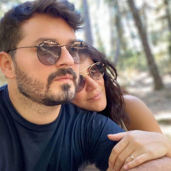 Γιάννης Απέργης : Έγινε πατέρας για πρώτη φορά
