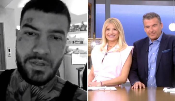 Snik: Σφοδρή επίθεση σε Σκορδά και Λιάγκα με  βρισιές και υπονοούμενα