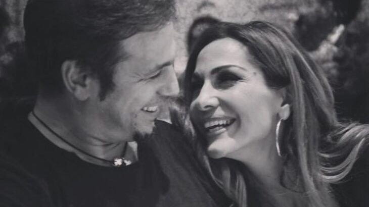 Διάσημα παντρεμένα ζευγάρια: Ερωτευμένα μετά από χρόνια γάμου