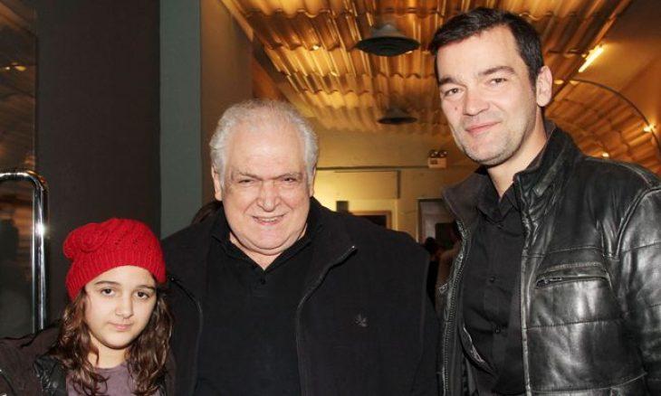 Σαν φωτοτυπία: 12 παιδιά διάσημων Ελλήνων γονιών που μοιάζουν σαν δυο σταγόνες νερό