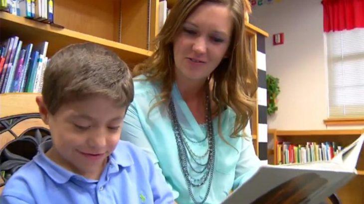 Ηρωίδα δασκάλα δώρισε το νεφρό της σε 6χρονο μαθητή της