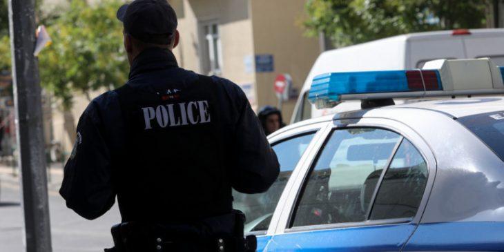 Τραγωδία στην Κυψέλη: Σκοτώθηκε αστυνομικός Έπεσε από τον 5ο όροφο