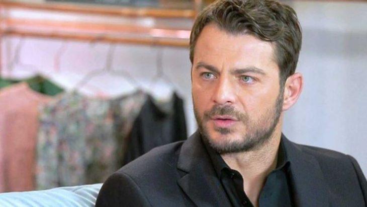 Γιώργος Αγγελόπουλος για Θεία Κοινωνία: «Θα πήγαινα να μεταλάβω. Δεν με φοβίζει η πανδημία, έχω φόβο Θεού»
