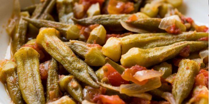 Μπάμιες: Το πολύτιμο λαχανικό με τις ευεργετικές ιδιότητες που δεν γνωρίζουμε