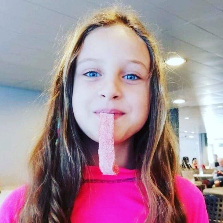 Κόρη Γιώργου Λιανού: Μεγάλωσε και μοιάζει στον μπαμπά της