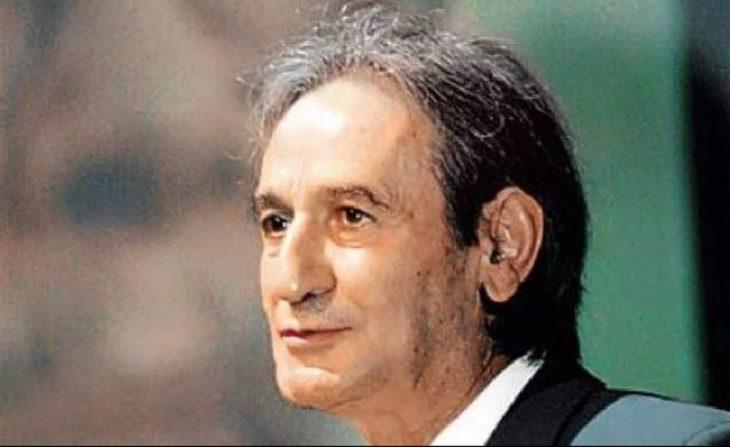 Σωτήρης Μουστάκας: Η άγνωστη απαγωγή του ηθοποιού