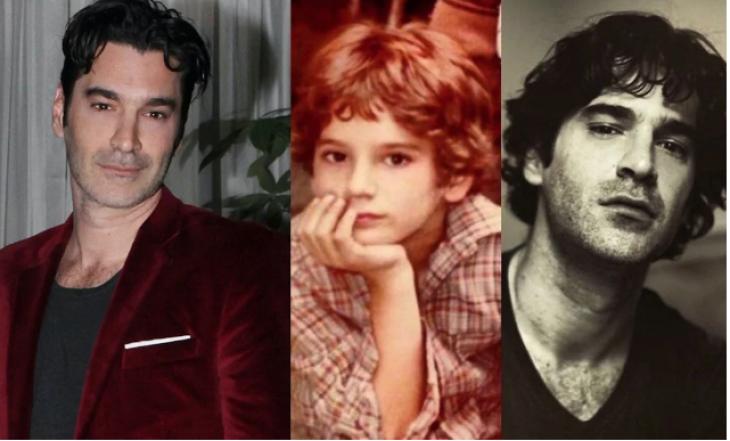 Διάσημοι Έλληνες νέοι: Πως ήταν 15 αγαπημένοι σταρ
