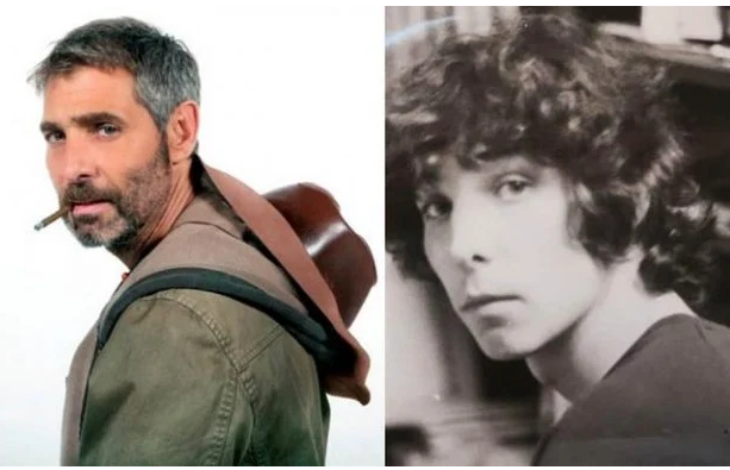 Πως περνάν τα χρόνια: 15 διάσημοι Έλληνες που δεν θυμόμαστε πως ήταν νέοι