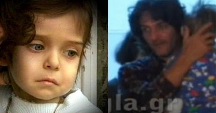 Μικρός Παναγιώτης: Η ιστορία του μικρού που τον σκότωνε η γραφειοκρατία