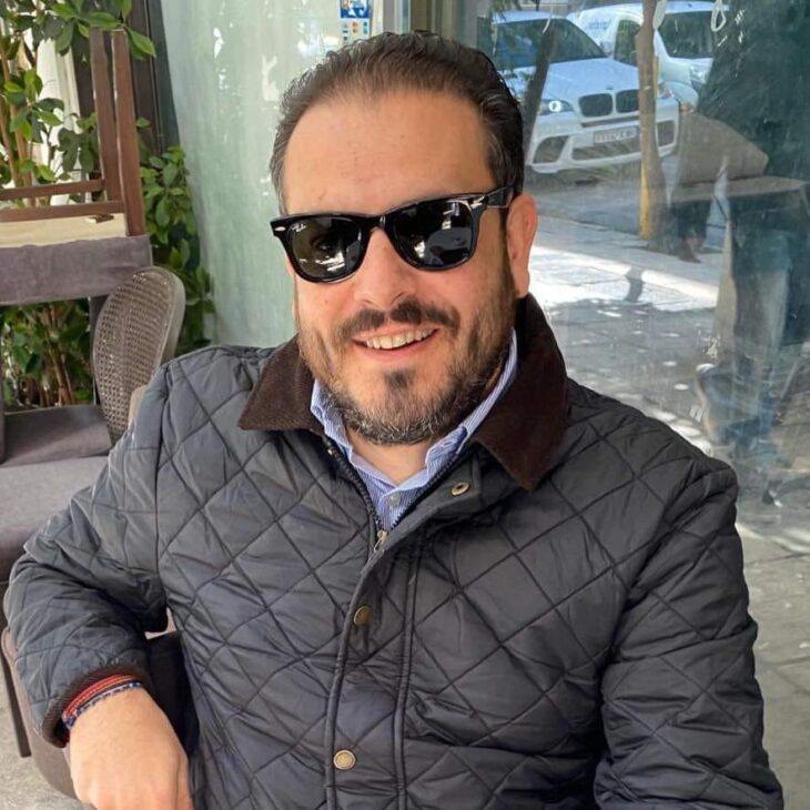 Θάνος Τάτσης: Πέθανε ο διευθυντής της Δημοτικής Αστυνομίας