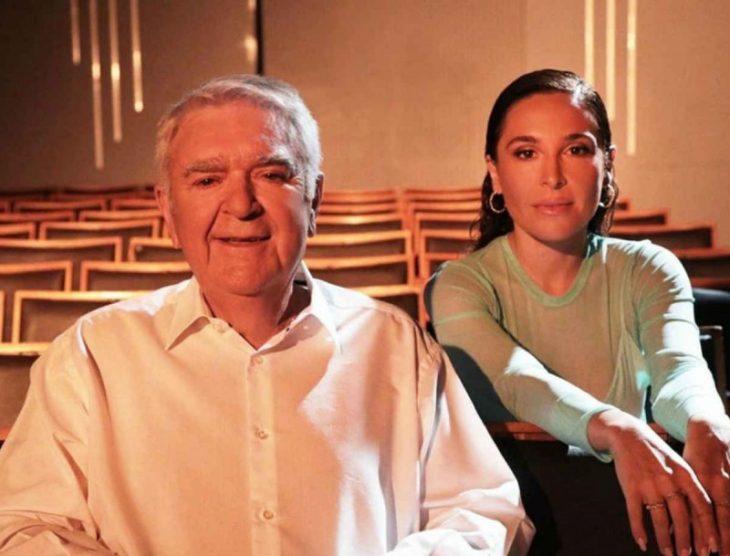 Πασχάλης Τερζής: Το νέο τραγούδι με την κόρη του Γιάννα, η απώλεια κιλών και η νέα δισκογραφία