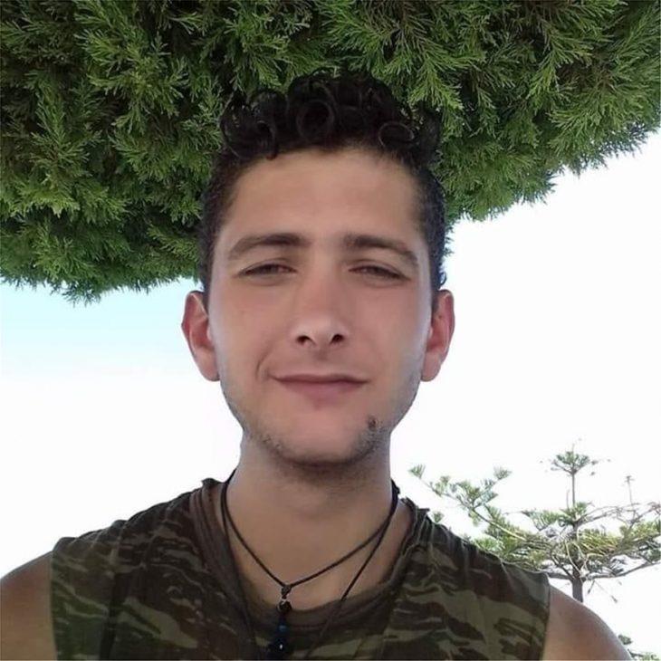 Λουτράκι τροχαίο: Θρήνος για τον 26χρονο Βασίλη