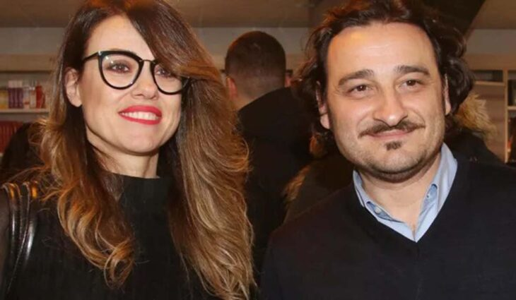 Βασίλης Χαραλαμπόπουλος: Υιοθέτησε το κουταβάκι που βρήκε