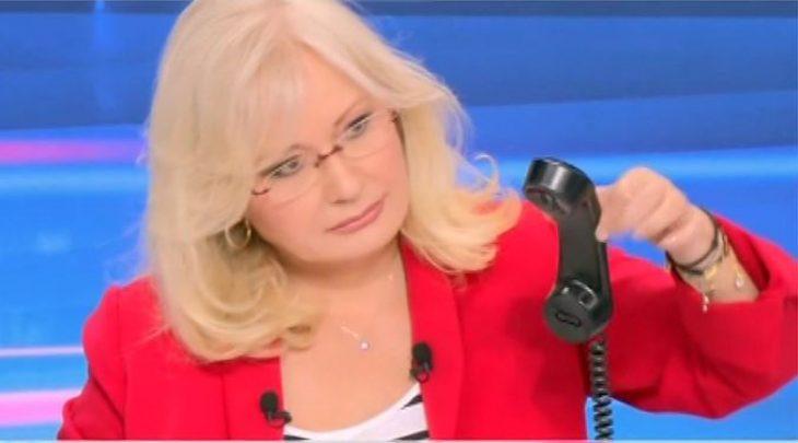 Φως στο Τούνελ: Το τηλεφώνημα που δέχτηκε η Νικολούλη on air
