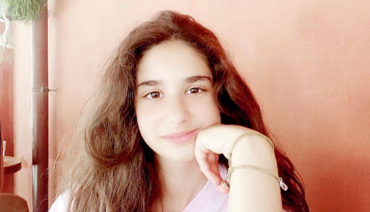 Μαρίτα Δατσέρη: Πρώτο βραβείο λογοτεχνίας για 13χρονη