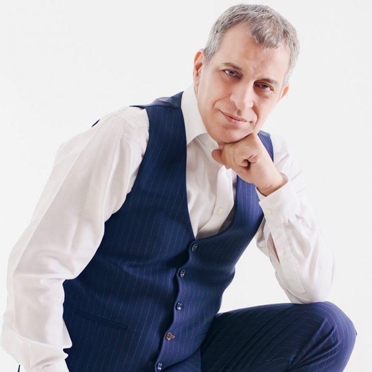Θέμης Αδαμαντίδης: Το τι κάνω εγώ με τον τζόγο είναι δική μου υπόθεση