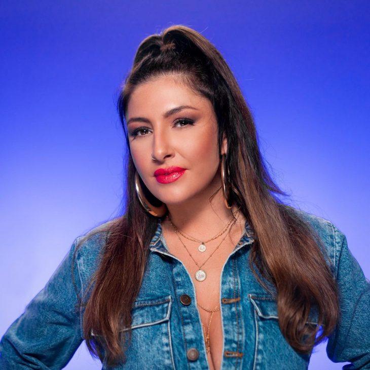 Έλενα Παπαρίζου: Έκανε σήμερα το εμβόλιο κατά του κορονοϊού - Το μήνυμά της