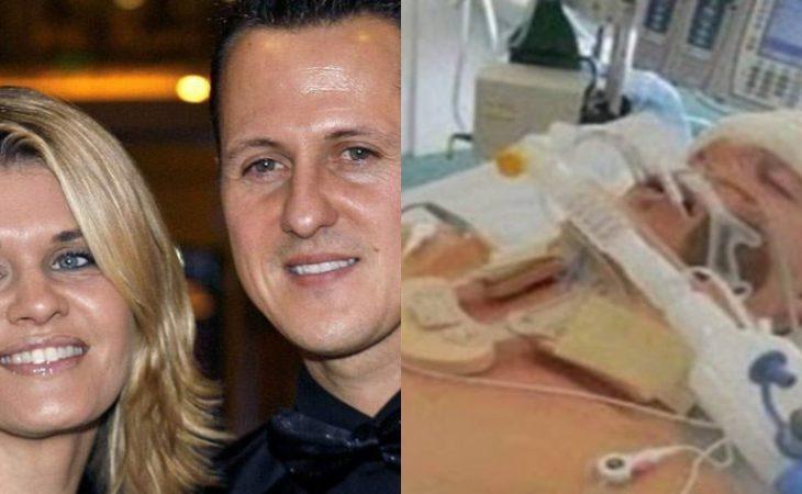 Μίκαελ Σουμάχερ: Ξύπνησε από το κώμα μετά από 6 χρόνια