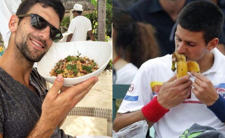 Τζόκοβιτς δίαιτα: Η δίαιτα που μεταμόρφωσε τον πρωταθλητή