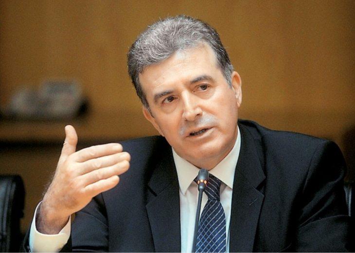 Χρυσοχοΐδης: «Η εγκληματικότητα έχει μειωθεί, η Ελλάδα είναι μια ασφαλής χώρα, η Αθήνα άλλαξε»