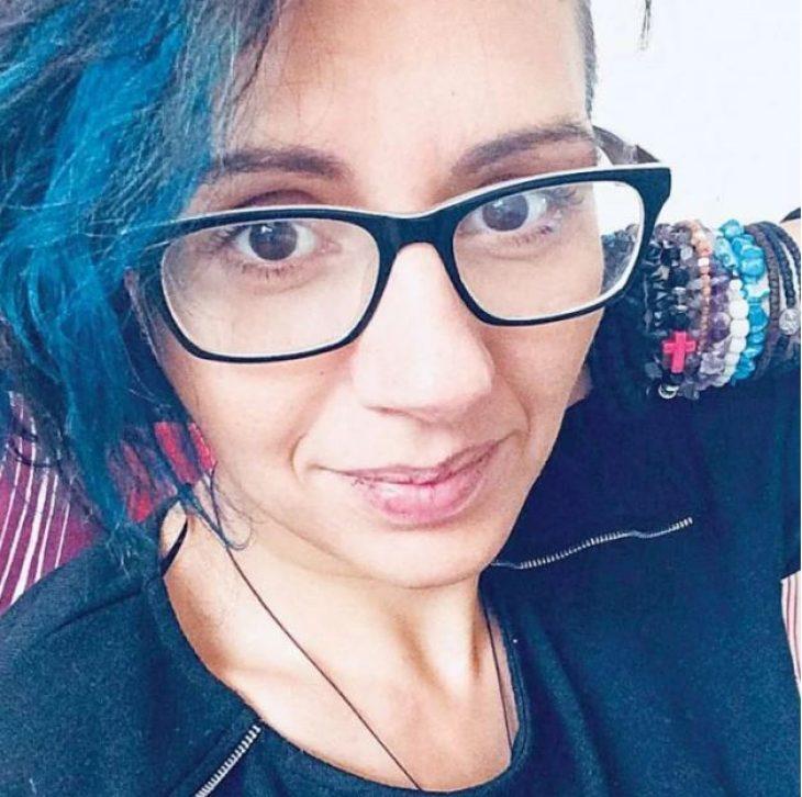 Άστεγη Κατερίνα: Περπάτησε απ' το Λονδίνο ως τον τάφο του Παϊσίου