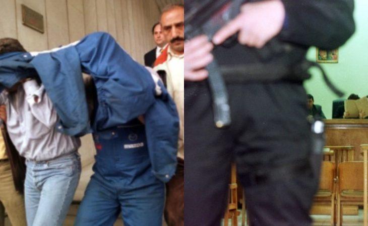 Αθανάσιος Ντρούζος: Ο πατέρας που πλήρωσε με θάνατο τον θάνατο του γιου του