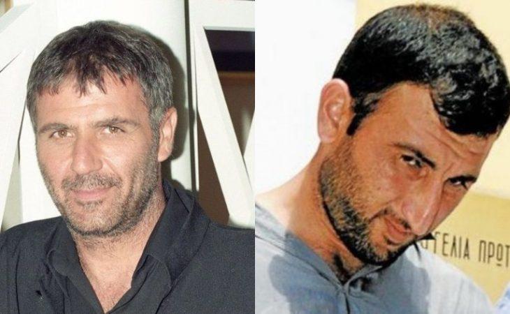 Δολοφόνος Σεργιανόπουλου: Σκότωσε άγρια συγκρατούμενό του