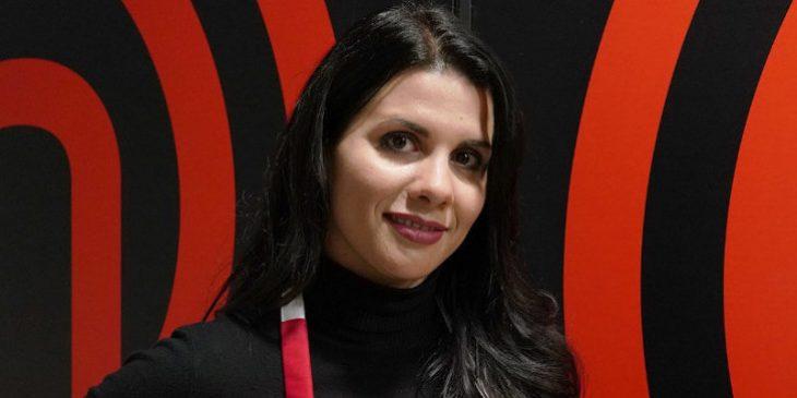 Mαρίνα MasterChef: Η περηφάνεια για την καταγωγή της