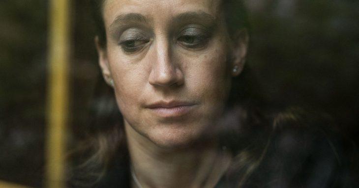 Βαλερί Μπακό: Σκότωσε τον βασανιστή, βιαστή, πατριό και σύζυγό της και σήμερα δικάζεται