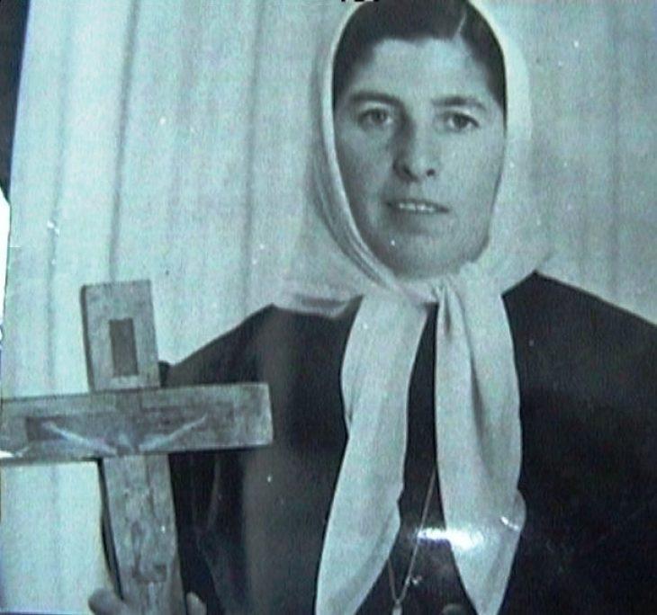 Αγία του Αιγάλεω: Η ιστορία της και πως την ξεσκέπασαν