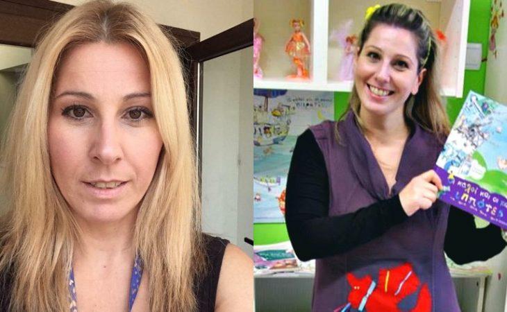 Βίκυ Ξανθοπούλου: Ψηφίστηκε η κορυφαία δασκάλα στον κόσμο